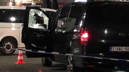 Derde verdachte van schietpartij Brugse taxi's opgepakt in Antwerpen