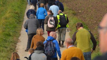 Drie natuurwandelingen te ontdekken op Dag van de Trage Weg