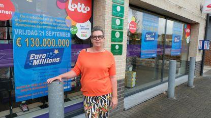Vier dagbladhandelaars zoeken 1008 deelnemers voor Kempense Euro Millions Speelpotgroep