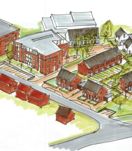 'Buren van de Huif' willen steun van Sint-Michielsgestel voor hun ideeën