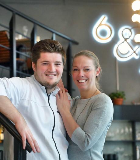 Sterrenstel begint restaurant: 'Alles klopt: omgeving, plek en pand'