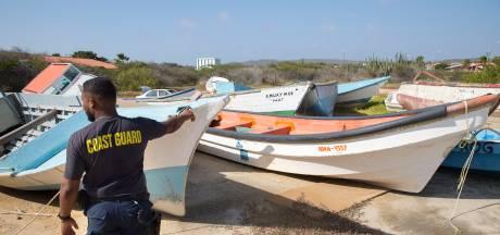 Aruba worstelt met opvang vluchtelingen