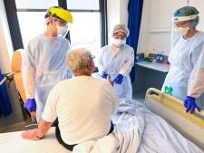 Les hôpitaux peuvent reprendre les soins non-essentiels