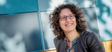 Kersverse zakenvrouw van het jaar Aukje Kuypers uit Helmond denkt anders