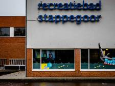 Maatregel na verpest feest Tilburgs zwembad: 'Gezichtsherkenning bij Stappegoor'