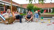 """Zomerbar B'Under opent vrijdag op Bundersite: """"Strand, openluchtcinema en petanquebaan"""""""