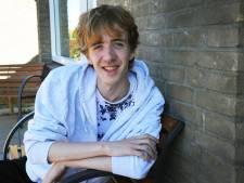 Jaap Verschuren (18) uit Oost-Souburg: 'Autisme blijft in Zeeland onderbelicht'