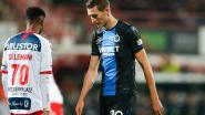 Club geeft 0-2-voorsprong weg en lijdt verrassend puntenverlies bij Kortrijk