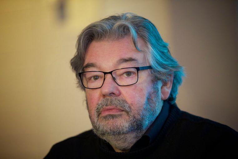 Maarten van Rossem.  Beeld ANP Kippa