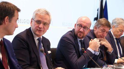 De Grote Peiling: Meerderheid CD&V-achterban wil niet meer verder met regering-Michel na verkiezingen 2019