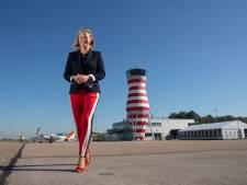 Directeur Lelystad Airport Hanne Buis blijft optimistisch: 'Alle vertrouwen dat we in 2020 open gaan'