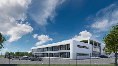Toyota bouwt hoofdkantoor in Willebroek
