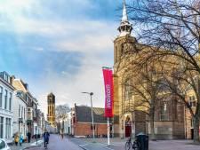 'Sluiting Utrechtse Catherinakathedraal is choquerend'