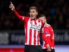 PSV'er Joël Piroe scoort ook bij Oranje onder 20