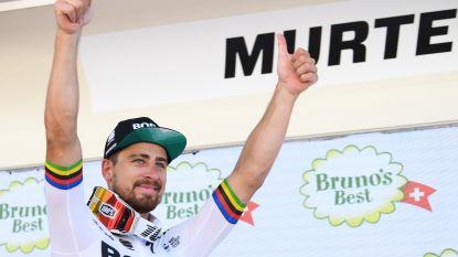 IN BEELD. Ronde van Zwitserland is speeltuin van Peter Sagan: Slovaak pakte al 17 (!) ritzeges