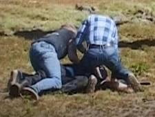 Politievakbond vreest geweld burgerwacht