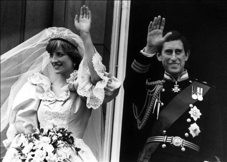 Tot op hun trouwdag hadden zowel Charles als Diana grote twijfels over hun huwelijk.