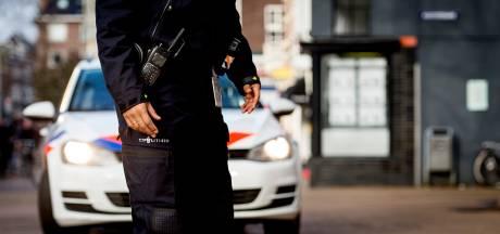 Vier jonge jongens opgepakt voor straatroof en mishandeling