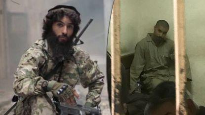 Gerecht ondervraagt terdoodveroordeelde Syriëstrijder in Irak