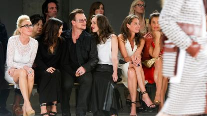 Bono ziet zijn modelabel Edun verdwijnen