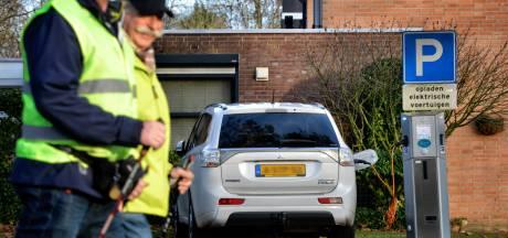 Elektrische rijder uit Geldermalsen goed af, in Buren is opladen lastig
