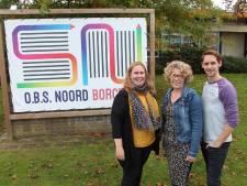Innovatieprijs voor trio van OBS Noord in Borculo