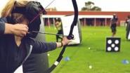 Archery Tag in Wallemote-Wolvenhof en 't Veld