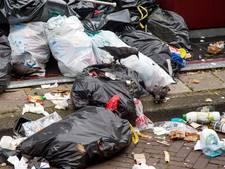 Extra punten op afvalpas kosten geld