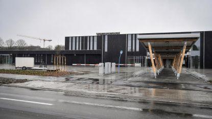Campus De Kroon opent dit voorjaar de deuren