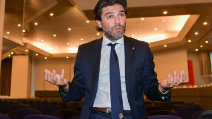 """Mehdi Bayat hekelt negatief imago rond Belgisch voetbal: """"Het gevoel heerst nu dat alles hier slecht is"""""""