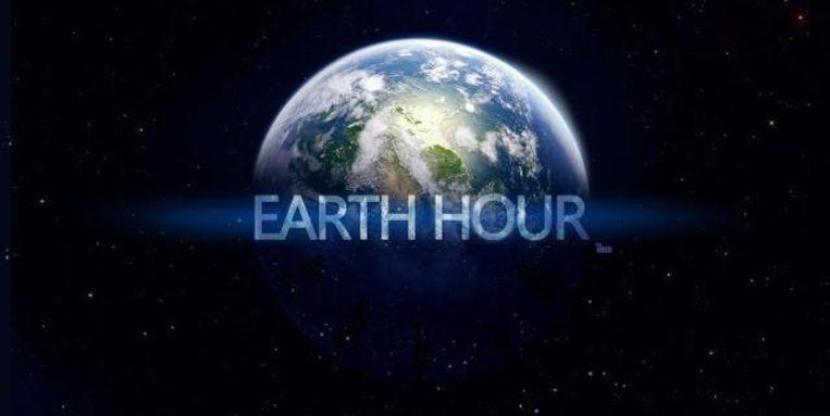 Ook de gemeente Boutersem doet mee aan Earth Hour.