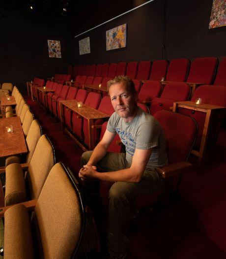 Trouwe bezoekers redden theater in Lelystad van ondergang: 'Bijzonder wat er is gebeurd'