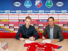 FC Utrecht op Duitse tour: nieuwe aanwinst voor beloftenteam