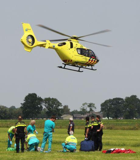 Vliegveld Teuge: zes fatale parachutesprongen deze eeuw