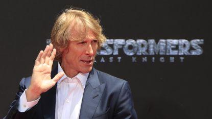 Michael Bay gaat 'Robopocalypse' regisseren in plaats van Spielberg