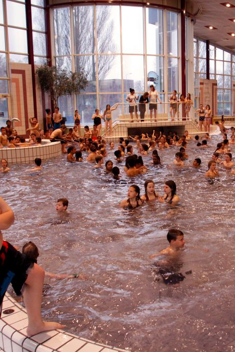 'Veiligheid zwemmers in Rivièrabad niet in het geding'