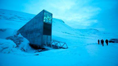 Noorse 'Doomsday Vault' moet de wereld beschermen, maar blijkt zelf niet heel veilig