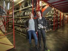 Bij Koskamp in Den Ham gaan commercieel en sociaal prima samen