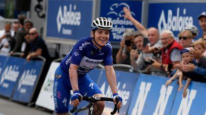 """Boonen over wielerweelde: """"Mooi om te zien hoe ontspannen 'de kleine' rondfietste"""""""