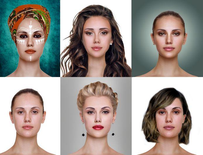 Les différents styles à travers le monde.