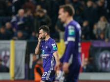 Ivan Obradovic quitte le Sporting d'Anderlecht