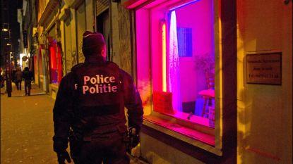 Tot 6 jaar cel gevorderd voor Nigeriaanse prostitutiebende
