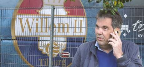 'Vroeger kon je nog gewoon met een speler van Willem II gaan biljarten'
