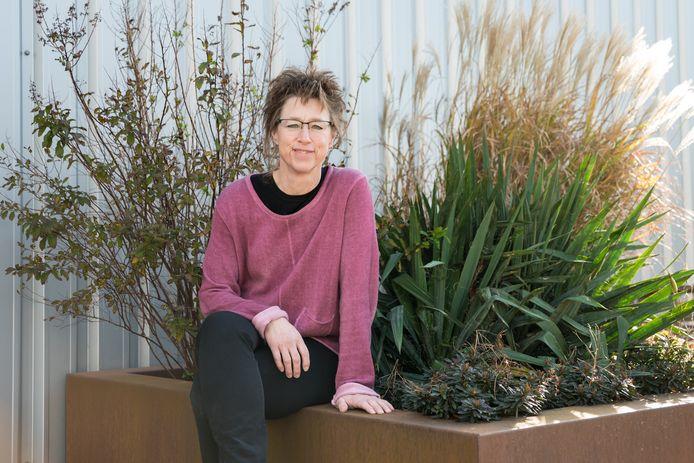 Diana Hoogeveen: ,,Ik heb niet één bepaalde stijl.''