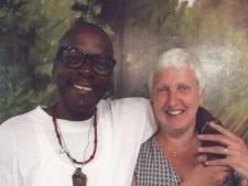 Marian (64) uit IJsselmuiden vecht al 25 jaar voor vrijlating zwarte man in Amerikaanse cel: 'Er moet toch iemand zijn die voor hem opkomt?'