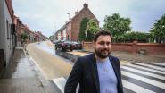 """Inwoners ijveren voor veiliger verkeer in Brielen: """"Vooral Veurnseweg moet aangepakt worden"""""""