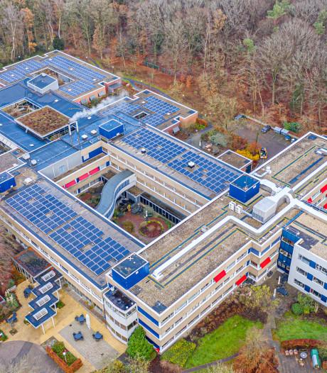 Beweging 3.0 zet 1745 zonnepanelen op verzorgingshuizen