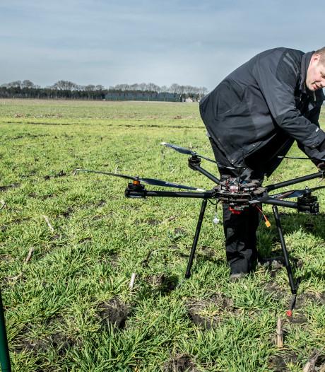 Reusel krijgt luchthaven voor drones