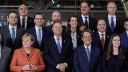 EU-akkoord over klimaatneutraliteit in 2050