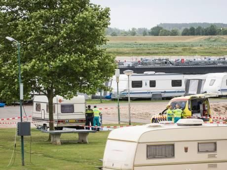 Vrouw neergestoken bij haven in Lopikerkapel